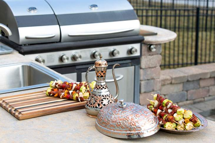 best portable gas grill under $200