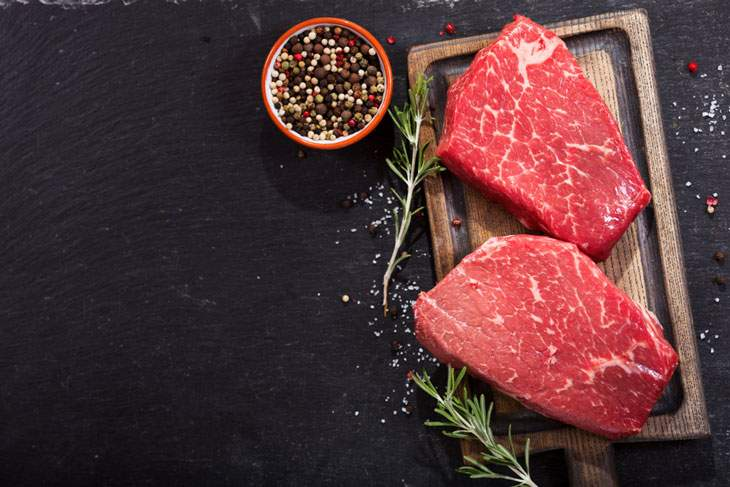 Choosing Your Meat grilling