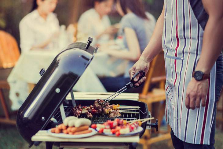 best infrared grill on the market