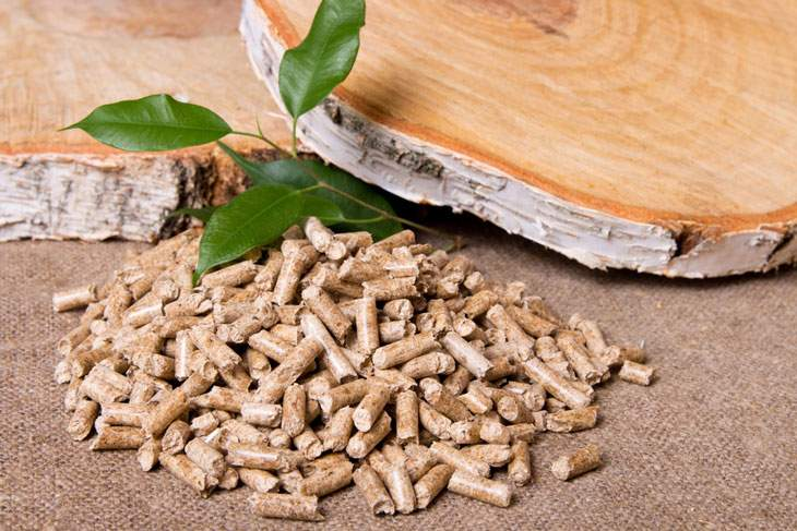 best wood pellets for smoking ribs
