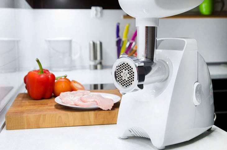 best manual meat grinders for home use