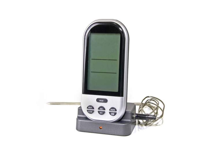 best bluetooth meat thermometer for smoker