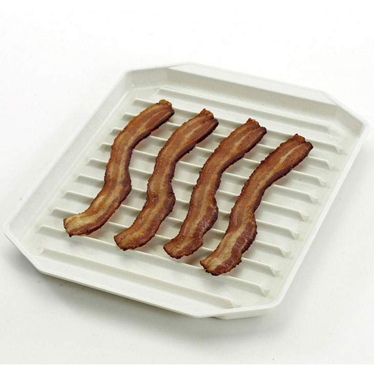 best microwave bacon cooker reviews