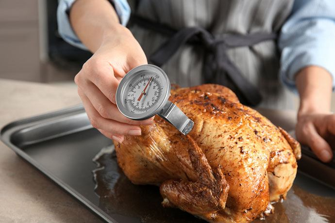best bbq thermometer gauge