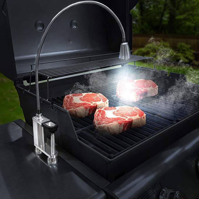 best lightweight grill for backpacking