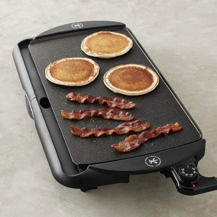 griddle vs grill pan