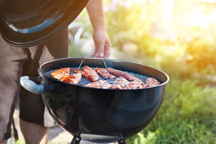 best small gas grills for apartments