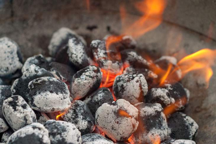 best charcoal for smoking