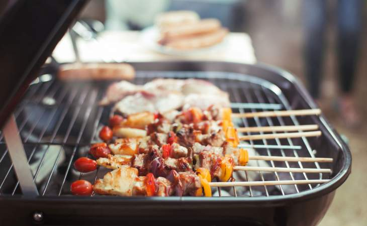 best charcoal grill smoker
