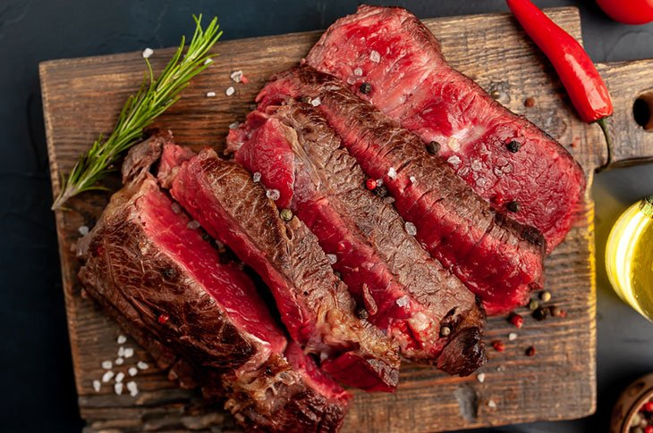 How to Reheat Steak in the Oven