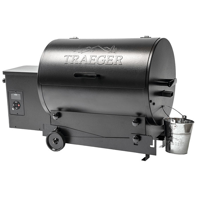 best traeger grill for the money
