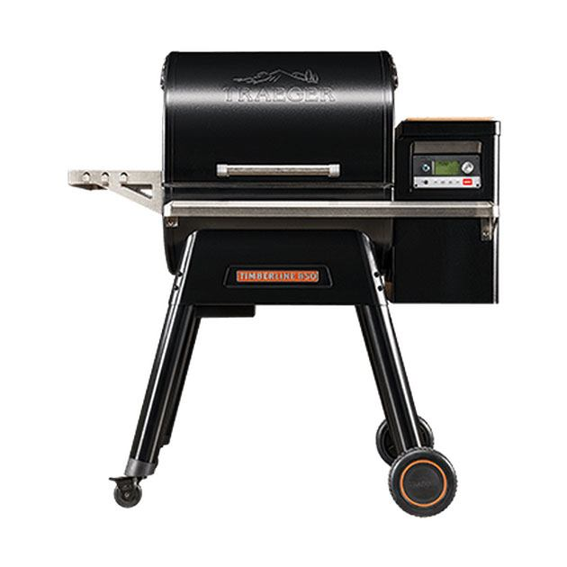best traeger grill and smoker