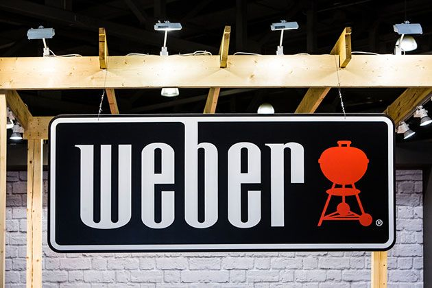 the best weber gas grill